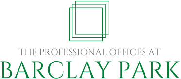 The Professional Offices At Barclay Park Logo